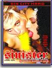 Sinister Sex World 3