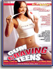 Cum Craving Teens