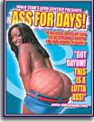 Ass For Days