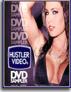 Hustler Video DVD Sampler