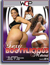 Sexy Bootylicious Moms