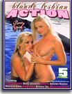 Blonde Lesbian Action