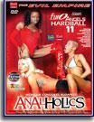 Euro Angels Hardball 11