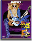 Girls of The Hard Rock Hotel and Casino