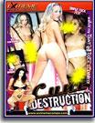 Cunt Destruction