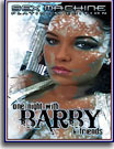 One Night With Barby And Friends