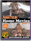 Amateur Home Movies 3