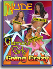 Nude Glamour Girls Going Crazy
