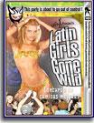 Latin Girls Gone Wild Concurso De Camisas Mojadas