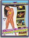 Wild Party Babes Ebony-Booties
