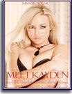 Meet Kayden Kross