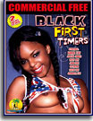 Black First Timers