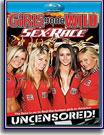 Girls Gone Wild Sex Race Blu-Ray
