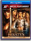 Pirates Blu-Ray