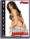 My Virtual Adulteress Gabriella