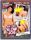 Her First Blow Job