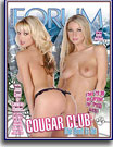 Penthouse Cougar Club: The Hunt is On