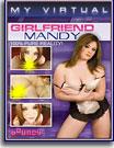 My Virtual Girlfriend Mandy