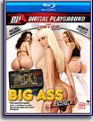 Jack's Playground Big Ass Show Blu-Ray