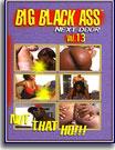 Big Black Ass Next Door 13