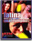 Latina Anal Nymphos