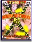 Naughty Coed Freaks