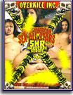 South American Sex All Stars