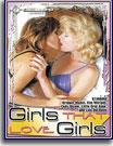 Girls That Love Girls