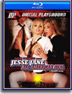 Jesse Jane All-American Girl Blu-Ray