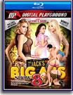 Jack's Playground Big Ass Show 8 Blu-Ray