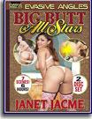 Big Butt All Stars Janet Jacme