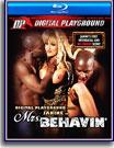 Mrs Behavin' Blu-Ray
