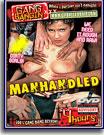 Gang Bangin - Manhandled