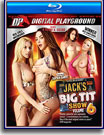 Jack's Playground Big Tit Show 6 Blu-Ray