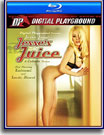 Jesse's Juice Blu-Ray