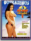 Outrageous - All Star Call Girls 5