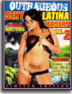 Outrageous - Sexy Latina Teasers 2