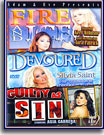 Fire And Ice - Devoured - Guilty As Sin