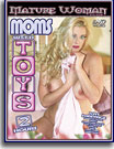 Mature Woman - Moms With Toys
