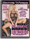 Mature Woman - Big Plastic MILF Boobs