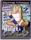 Mature Woman - Mature And Wild