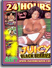 24 Hours - Juicy Black Berries