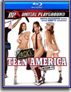 Jack's Teen America 4 Blu-Ray