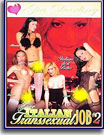 Italian Transsexual Job 2