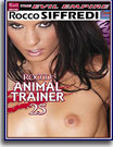 Rocco Animal Trainer 25