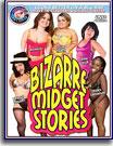 Bizarre Midget Stories