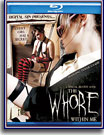 Whore Within Me Blu-Ray