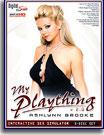 My Plaything Ashlynn Brooke