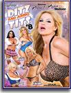 Porn Fidelity's All Ditz and Jumbo Tits 8 Blu-Ray