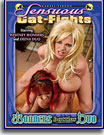 Sensuous Cat-Fights Wonders Battle Duo